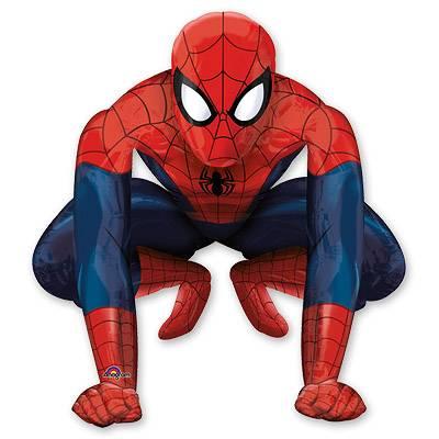 Ходячая фигура Человек Паук (91 х 91 см)